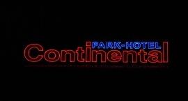 "Неонова реклама Хотел ""Continental"" - Слънчев бряг"