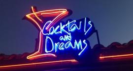 "Неон ""Cocktails & dreams"" Св. Влас"